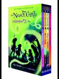 The Never Girls Collection #3 (Disney: The Never Girls): Books 9-12