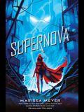 Supernova: (Renegades-Reihe, Band 3)