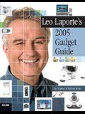Leo Laporte's 2005 Gadget Guide