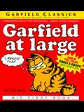 Garfield at Large: His 1st Book