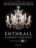 Cameron's Contract (Novella #2): Book 5