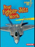 How Fighter Jets Work