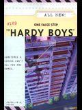 One False Step (The Hardy Boys #189)
