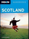 Moon Scotland (Moon Handbooks)