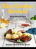 It's That Simple!: Delicious One-Pot Recipes You Can Make in Your Rice Cooker, Instant Pot(r), and Multicooker