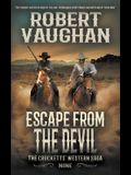 Escape From The Devil