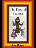 The Faces of Krampus