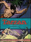 Tarzan Versus the Nazis, Volume 3