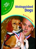 Distinguished Dogs