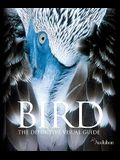 Bird: The Definitive Visual Guide [With CD]
