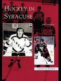 Hockey in Syracuse