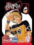 Hikaru No Go, Vol. 10, Volume 10: Lifeline