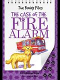 The Case of the Fire Alarm, 4