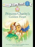 Princess Charity's Golden Heart: Level 1