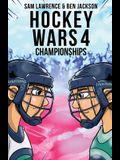 Hockey Wars 4: Championships