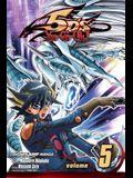 Yu-Gi-Oh! 5d's, Vol. 5, 5