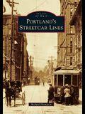 Portland's Streetcar Lines