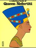 Queen Nefertiti-Color Bk