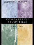 Comparative Study Bible-PR-KJV/NIV/NASB/AM
