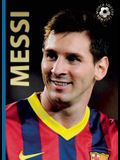 Messi: Second Edition