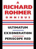Richard Rohmer Omnibus