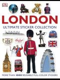 London Ultimate Sticker Collection