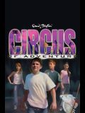The Circus of Adventure (Adventure Series)