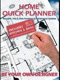 Home Quick Planner -OS
