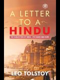 A Letter To Hindu