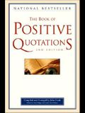 Book of Positive Quotations 2epb