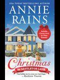Christmas on Mistletoe Lane: Includes a Bonus Short Story