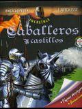 Increible Enc. Cabelleros y Castillos