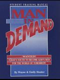Man in Demand (Student)
