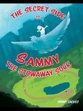 The Secret Side to Sammy the Stowaway Sock