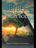 Bible for Every Body