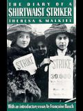 The Diary of a Shirtwaist Striker: Public Monuments and Modern Poets