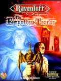 The Forgotten Terror (AD&D Fantasy Roleplaying, Ravenloft/Forgotten Realms)