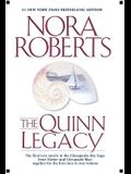 The Quinn Legacy (Chesapeake Bay Saga)