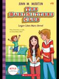 Logan Likes Mary Anne! (the Baby-Sitters Club, 10), 10