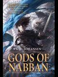 Gods of Nabban, Volume 4