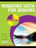 Windows Vista for Seniors in Easy Steps: For the Over 50s