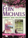 Fern Michaels CD Collection 2: What You Wish For, Mr. and Miss Anonymous