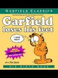 Garfield Loses His Feet: His Ninth Book