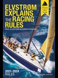 Elvstrøm Explains the Racing Rules: 2021-2024 Rules (with Model Boats)