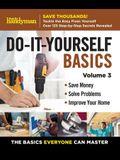 Family Handyman Do It Yourself Basics Vol.3