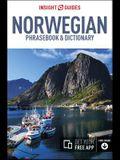 Insight Guides Phrasebook: Norwegian
