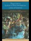 Tractatus Logico-Philosophicus (Barnes & Noble Library of Essential Reading)