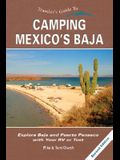 Camping Mexico's Baja: Explore Baja and Puerto Penasco with Your RV or Tent