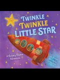 Twinkle, Twinkle Little Star (Extended Nursery Rhymes)