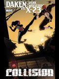 Daken/X-23: Collision